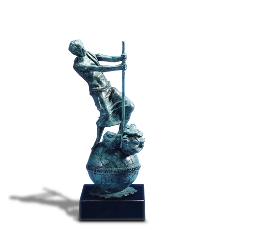 Nagroda FLTA Po raz piąty dla DOOSAN!